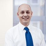 Giuseppe Bernardis - Customer Account Manager