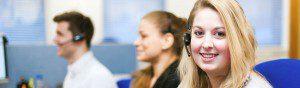 WE operatea 24 hour helpline, so we are always here to help.