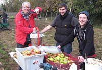 Developing a food co-op for Oakham Heights
