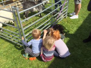 Arbourfield-opening-children