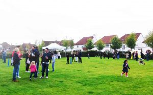 Kilnwood fun day