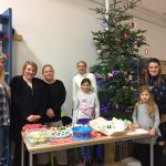 Bringing Together New Communities At Christmas