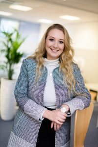 Getting to know our client delivery team: Abigail