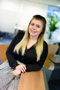 Getting to know our client delivery team: Kirsten
