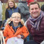 Tadpole Garden Village Play Park Opening