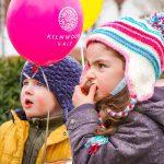 Kilnwood Vale Easter Egg Hunt