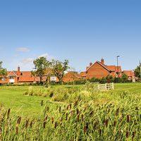 Awards for Tadpole Garden Village and Monksmoor Park